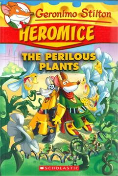 GS HEROMICE 4 THE PERILOUS PLANTS