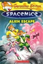 GS SPACEMICE 1 ALIEN ESCAPE