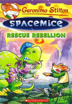 GS SPACEMICE 5 RESCUE REBELLION