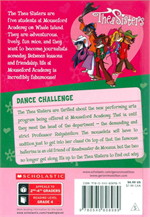 TS MOUSEFORD ACADEMY 4 DANCE CHALLENGE