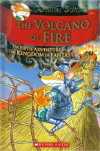 GS SE: VOLCANO OF FIRE (HC)