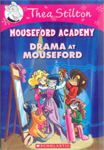 TS MOUSEFORD ACADEMY1 DRAMA AT MOUSEFORD