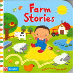 Farm Stories (Follow the Finger Trails)