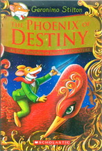 GS SE: THE PHOENIX OF DESTINY