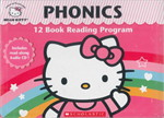 Hello Kitty 12 Book Reading Program