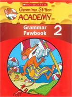 Geronimo Stilton Grammar PawBook 2