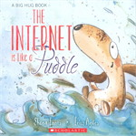The internet is Like a Puddle (BHB)