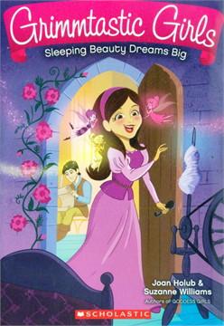 Grimmtastic Girls 5 Sleeping Beauty