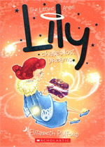 THE LITTLEST ANGEL 5 LILY