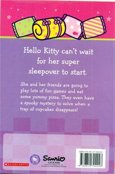 HELLO KITTY`S SUPERTERRIFIC SLEEPOVER