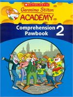 Geronimo Stilton Comprehension PawBook 2
