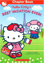 HELLO KITTY'S BEST VACATION EVER