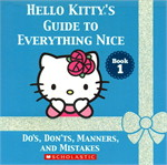 HELLO KITTY`S GUIDE TO EVERYTHING (B1)