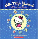 HELLO KITTY'S YEARBOOK ALL YEAR ROUND