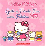 HELLO KITTY'S GUIDE TO FRIENDS