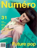 NUMERO DECEMBER 2015- JANUARY 2016