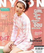 NYLON Thailand issue 39 พ.ค.59