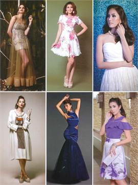 Miss Fashion Vol.89