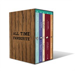 ชุด All Time Favourite 2 (5 ล.) ปกใหม่
