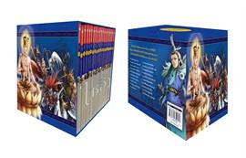 Box Set ไซอิ๋ว (Revised Edition)