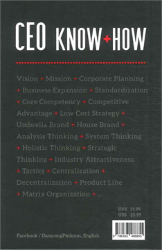 CEO Know+How