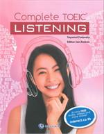 Complete TOEIC Listening