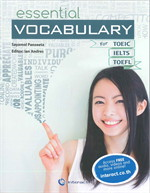 Essential Vocabulary TOEIC-IELTS-TOEFL