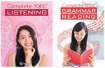 Complete TOEIC Listening+Grammar (DVD)