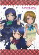 Boxset Love Live! School idol diary ล.1-