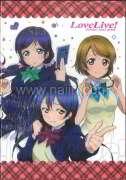 Boxset Love Live! School idol diary ล.1-