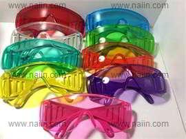 แว่นกันน้ำ(คละสี)(ข)