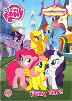 My Little Pony: Funny Time!