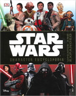 STAR WARS CHARACTER ENCYCLOPED