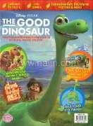 Disney Pixar THE GOOD DINOSAUR เพื่อนซี้ย่ำปึ้ก