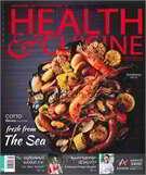 HEALTH & CUILSINE ฉบับที่184 พฤษภาคม 2559