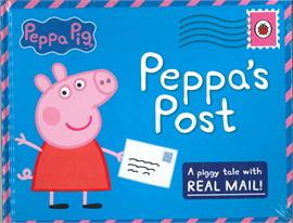 Peppa Pig: Peppa's Post
