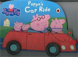 Peppa Pig: Peppa's Car Ride