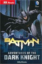 DC Comics: Batman: Adventures of the DARK KNIGHT