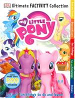 My Little Pony Ultimate Factivity