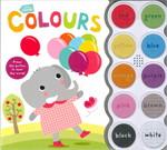 Colours sound book