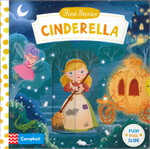 First stories the Cinderella