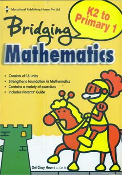 Bridging from K2 to P1 Mathematics