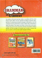 P1 Grammar In Context