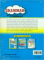 P3 Grammar In Context