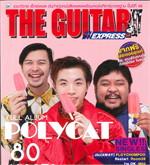 The Guitar Express No.122