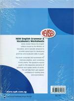 P3 New English Grammar and Vocabulary