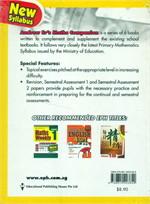 P1 Andrew Er's Maths Companion (3rd Ed.)