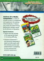 P4 Andrew Er's Maths Companion