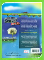 Upper Block Ultimate Science Workbook