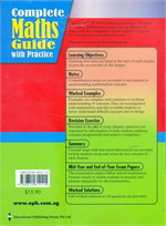 Complete Maths Guide with Practice